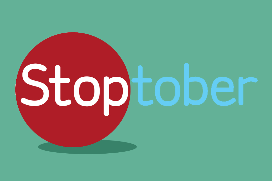 DJR Marketing Solutions Joins the Stoptober Campaign